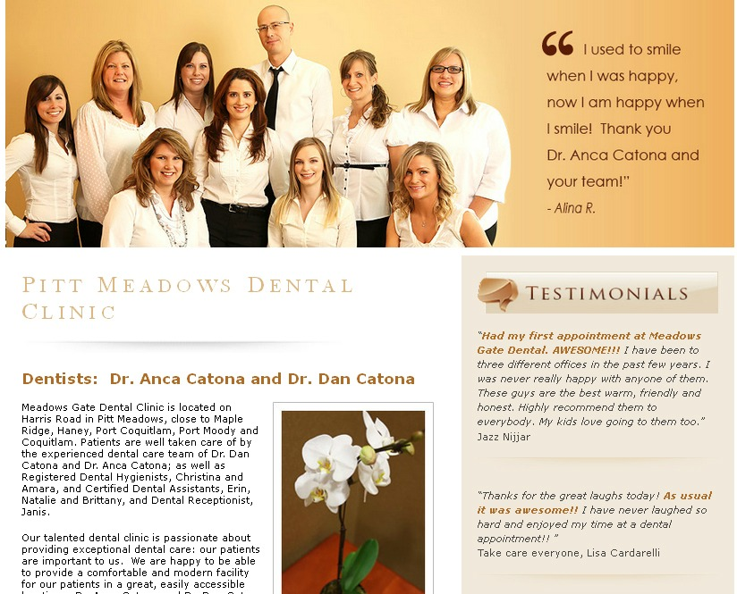 MeadowsGateDental.com